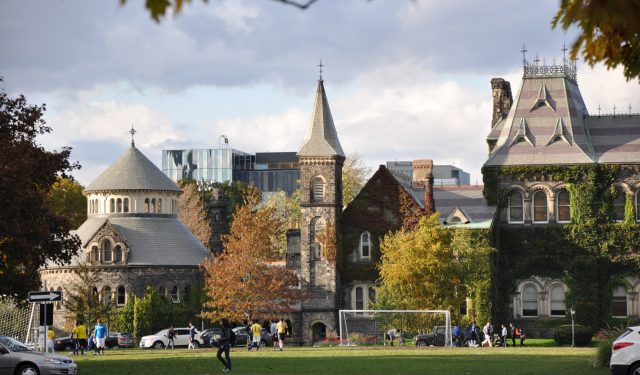 University of Toronto, St. George Campus