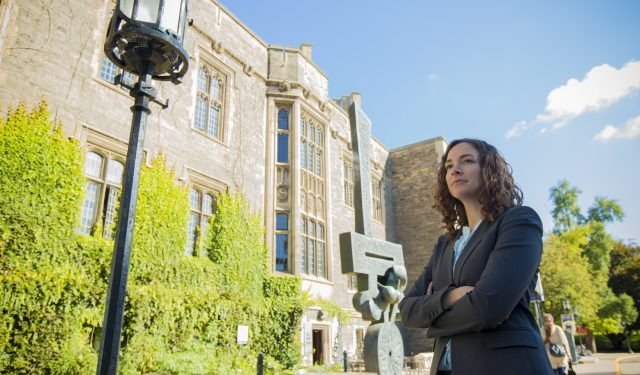 U of T launches first call for proposals for new International Doctoral Clusters