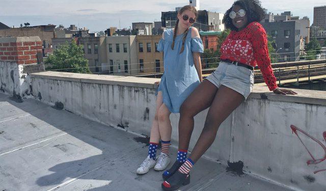 U of T undergrads find friendship, mentorship during New York internship