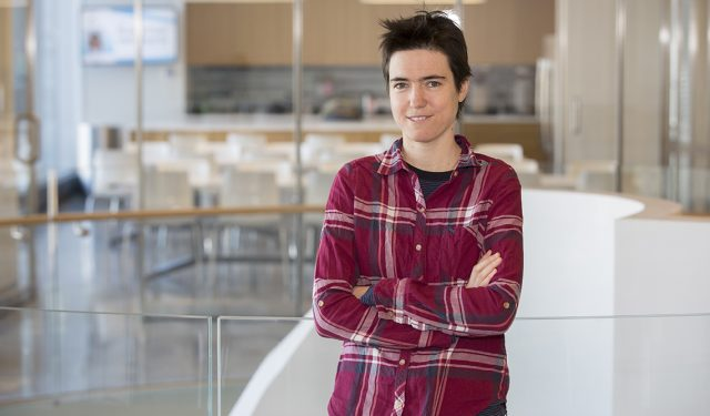 U of T's self-driving vehicle superstar to lead Uber's first international research lab in Toronto