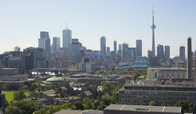 Trudeau Versus Trump Is a Win for Toronto Tech and Innovation