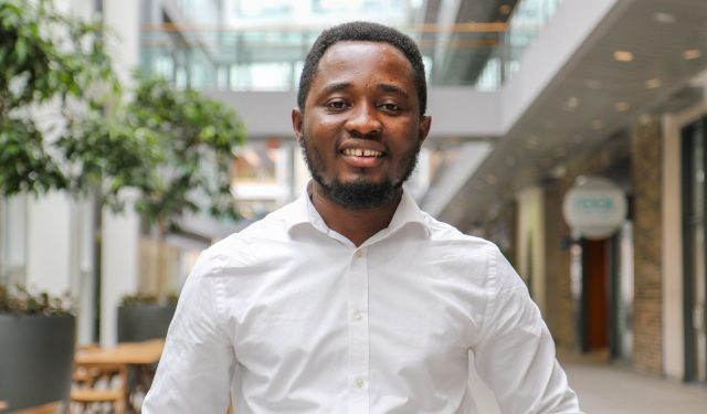 U of T PhD student wins global scholarship for combating antibiotic-resistant superbugs – July 18, 2019