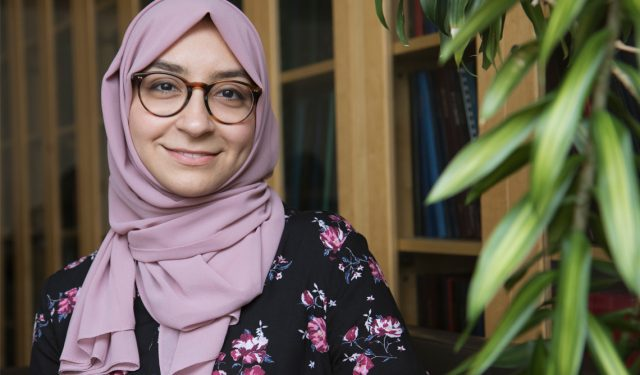 U of T student wins full scholarship for PhD at Cambridge University – August 8, 2019