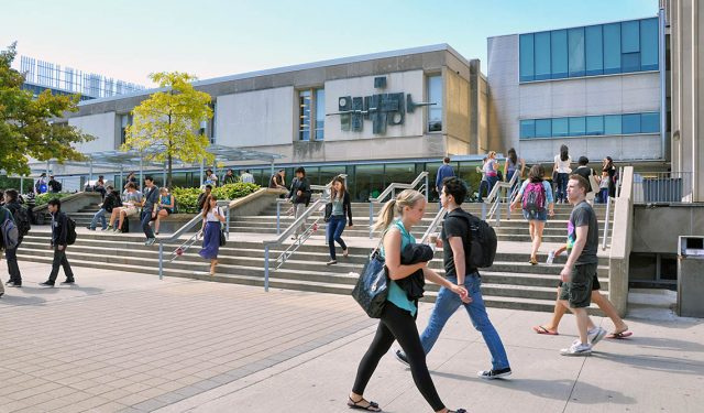 Six essential U of T initiatives students should know about this year – September 4, 2019