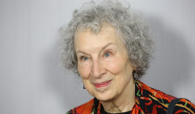Margaret Atwood, a U of T alumna, shares Booker Prize for sequel to The Handmaid's Tale – October 15, 2019