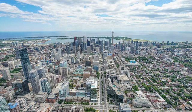 U of T's School of Cities draws world's urban institutes to Toronto for global network workshop – October 16, 2019
