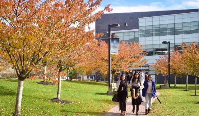 U of T climbs two spots in U.S. News & World Report global university rankings – October 24, 2019