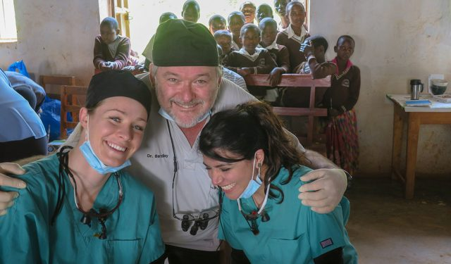 The smile doctors: U of T Dentistry instructor, students help thousands through overseas volunteer effort – November 29, 2019