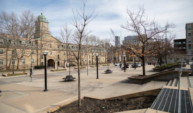 U of T helps its community get through COVID-19 crisis together, Shawn Micallef writes in the Toronto Star – March 19, 2020