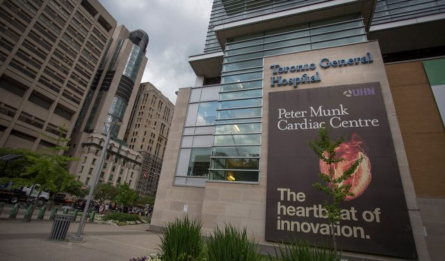 Toronto General Hospital ranked 4th in the world: Newsweek – March 10, 2020
