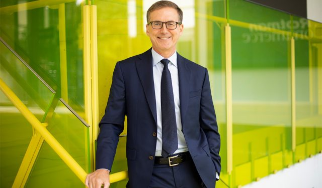Tiff Macklem, the Bank of Canada's next governor, on his time at U of T's Rotman School of Management – May 28, 2020