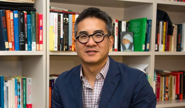Joseph Wong named U of T's interim vice-president, international – June 26, 2020