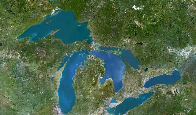 U of T, University of Illinois form partnership to enhance global leadership of Great Lakes region – October 30, 2020
