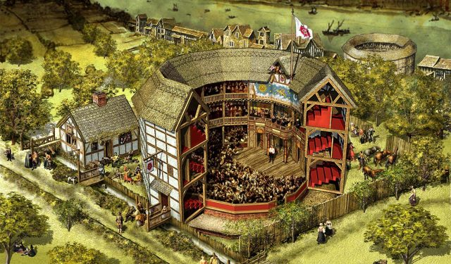 Early English drama resources offer insights on theatre from Middle Ages, Shakespeare – December 21, 2020