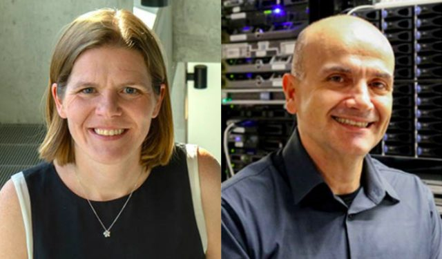Natalie Enright Jerger and Andreas Moshovos named IEEE Fellows – January 18, 2021