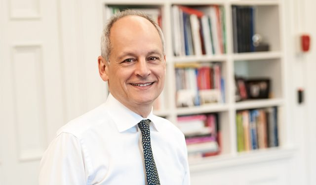 Canada must be bold to attract global talent: Meric Gertler in the Globe and Mail – January 20, 2021