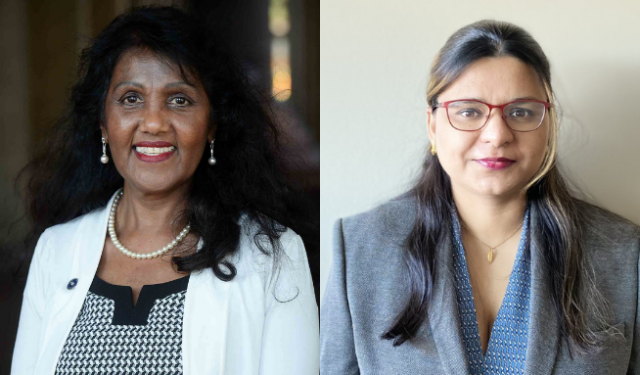 'Emotionally involved': International student Dr. Salma Siddiqui reflects on deep bond with mentor Dr. Cindy Sinclair – February 26, 2021