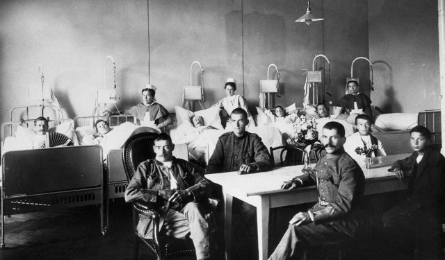 U of T study of 1918 Spanish flu highlights danger of hesitant, decentralized pandemic response – February 11, 2021