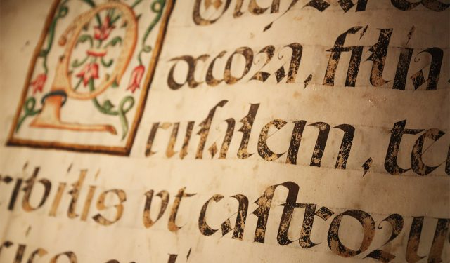 U of T researchers train AI to read difficult-to-decipher medieval texts – February 26, 2021