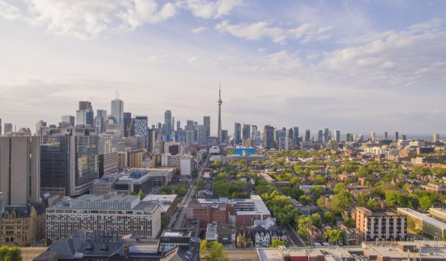 Universities key to Toronto's post-pandemic competitiveness: U of T President Meric Gertler – March 1, 2021