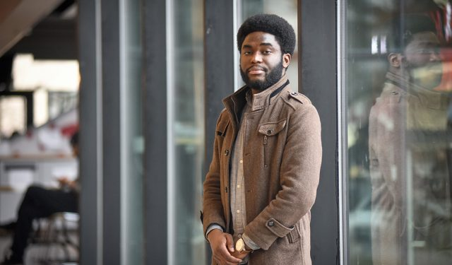 Innovation overseas: How U of T's Efosa Obano is supporting African entrepreneurs – March 18, 2021