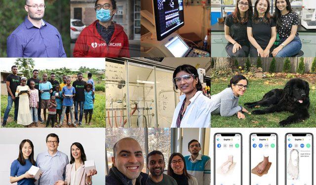 U of T Entrepreneurship Week: 10 startups to watch – March 9, 2021