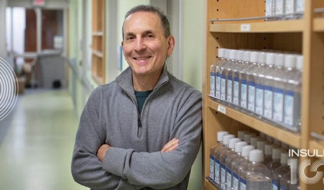 U of T scientist awarded Gairdner International Award for metabolism research – April 7, 2021