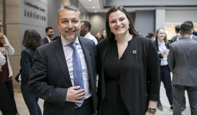 U of T's Reach Alliance to expand to three leading universities internationally – April 30, 2021