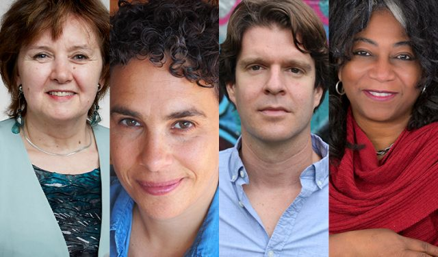 Four University of Toronto professors named 2021 Guggenheim Fellows – April 13, 2021