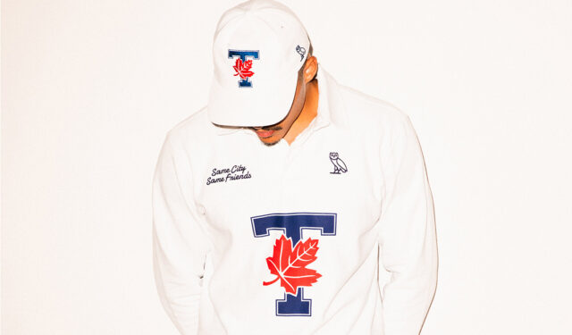 U of T teams up with OVO to launch new collection – August 20, 2021