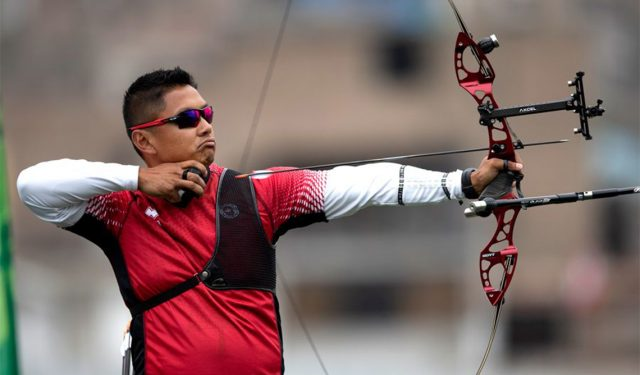 On target: U of T alumnus pursues Olympic medal ambitions alongside teaching career – July 26, 2021