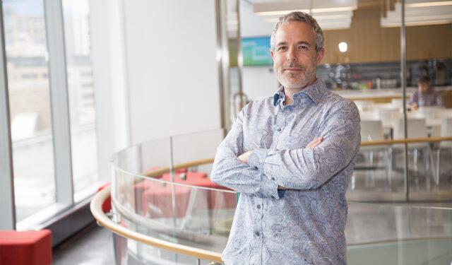 U of T prof's AI startup, Deep Genomics, raises US$180 million: The Globe and Mail – July 28, 2021