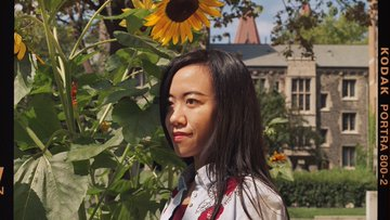 U of T Magazine: These seven international students and alumni are among the thousands who contribute to scholarly and cultural life at U of T – September 23, 2021
