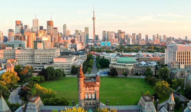 'How powerful is place?' U of T hosts major global academic summit with Times Higher Education – September 2, 2021